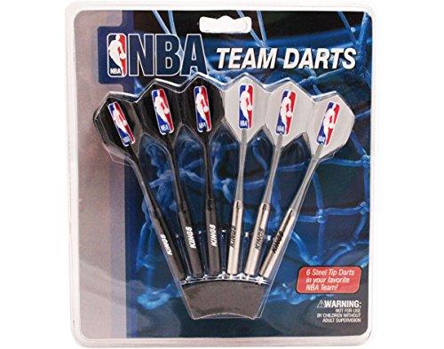 NBA Sacramento Kings Darts & Flights by Imperial