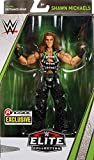 WWE DX Shawn Michaels Elite Ringside Exclusive Mattel Toy Wrestling Action Figure