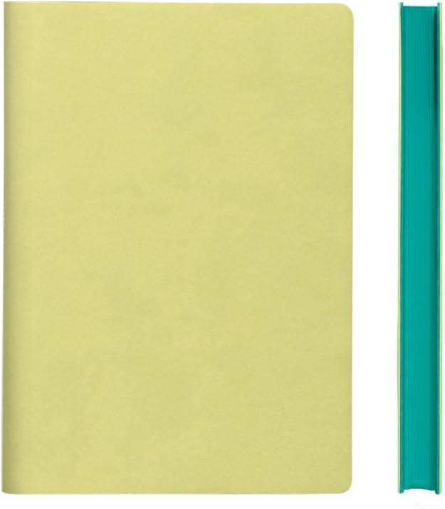 ダイゴー ノート Signature Notebook A5 ライトグリーン R4007
