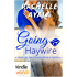 Sapphire Falls: Going Haywire (Kindle Worlds Novella) (My Country Heart Book 1)