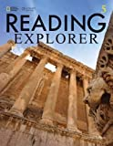 img - for Reading Explorer 5: Student Book with Online Workbook (Reading Explorer, Second Edition) book / textbook / text book