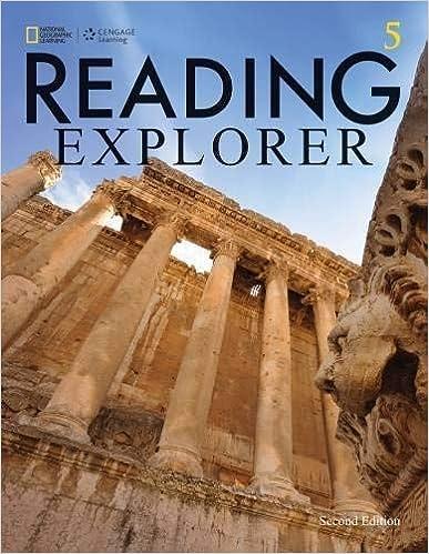 Reading Explorer 5: Student Book with Online Workbook , 2nd Edition - Original PDF