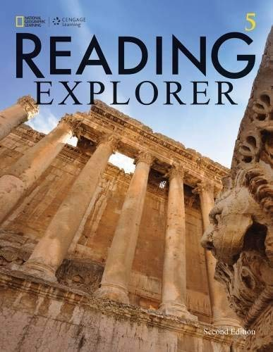 Reading Explorer 5: Student Book with Online Workbook (Reading Explorer, Second Edition) ()