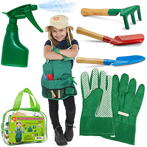 Looking for a gardening set for toddler girl? Have a look at this 2020 guide!