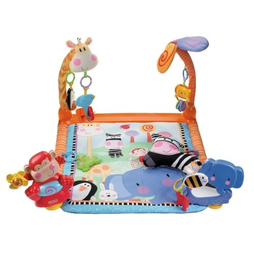 Fisher Price Discover Grow Open Musical