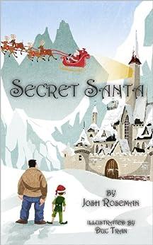 Secret Santa by [Roseman, Josh]