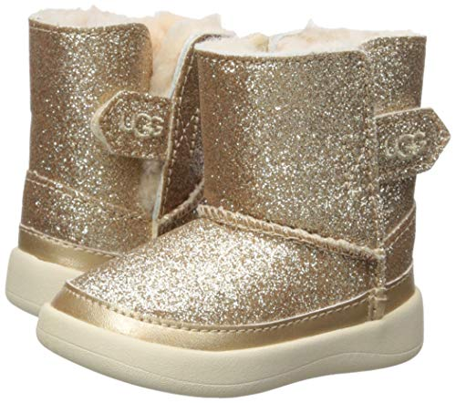 e9624e931b8 UGG Kids' I Keelan Glitter Fashion Boot