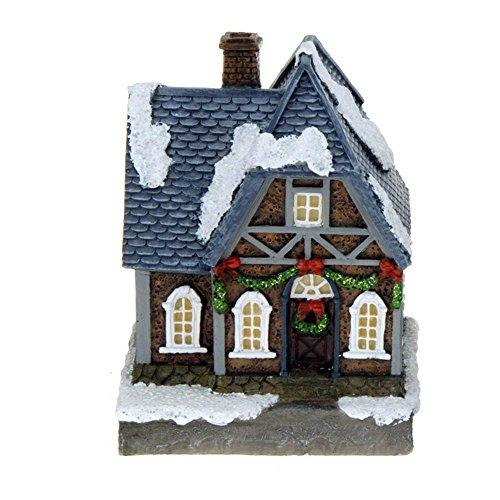 Casette villaggio natalizio