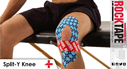 RockTape, Black, 2