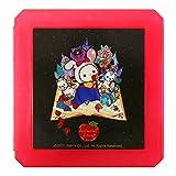 Nintendo and San-X Official Kawaii Nintendo Switch Game Card Case12 -Sentimental Circus Snow White-