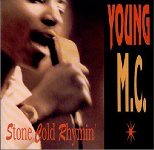 YOUNG MC - KISStory Urban Classics: Rewind to the Early 90