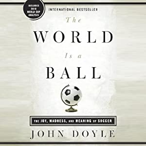 The World Is a Ball Audiobook
