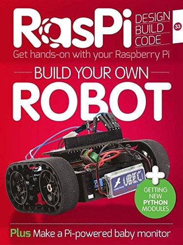 RasPi (Engineering Magazine)