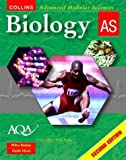 img - for Collins Advanced Modular Sciences - Biology AS by Mike Bailey (2000-04-20) book / textbook / text book