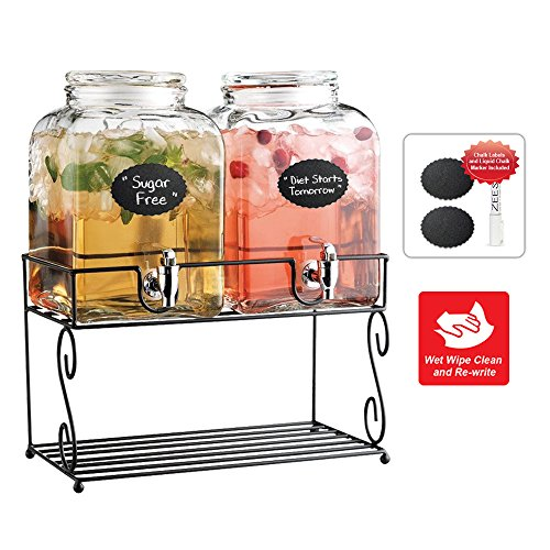 personalized beverage dispenser - 2