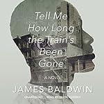 Tell Me How Long the Train's Been Gone: A Novel | James Baldwin