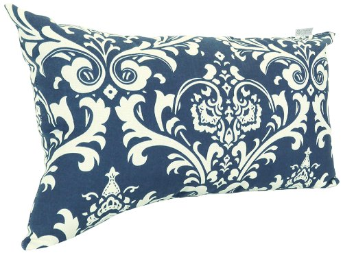 Majestic Home Goods French Quarter Small Pillow, 20