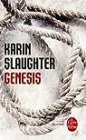 Genesis par Slaughter