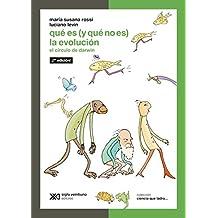 Qué es (y qué no es) la evolución: El círculo de Darwin (Ciencia que ladra… serie Clásica) (Spanish Edition)
