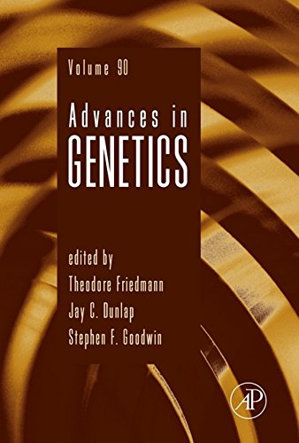 Advances in Genetics Pdf