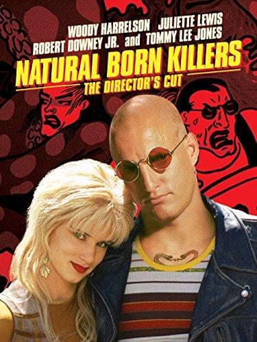 Une Natural (Natural Born Killers (Director's Cut))
