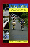 img - for Bike Paths of Connecticut and Rhode Island book / textbook / text book