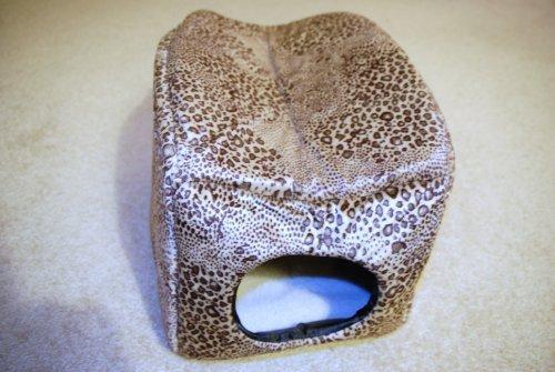 J&J Home Fashion Multi Purpose Pet bed