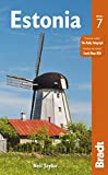 Estonia (Bradt Travel Guide Estonia)