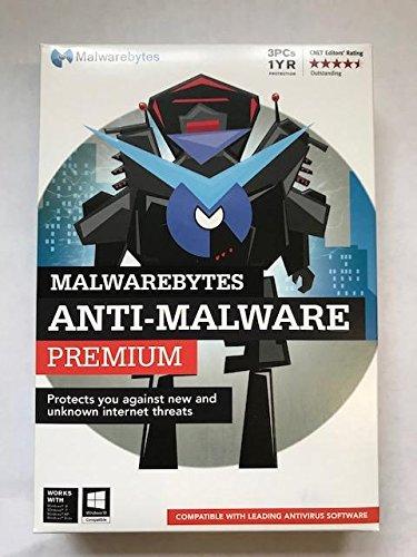 Malwarebytes Anti Malware Premium   8121578