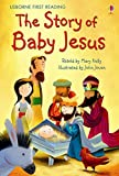 The Story of Baby Jesus (2.4 First Reading Level Four (Green))