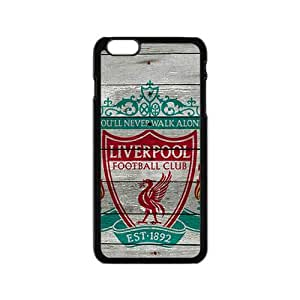 Liverpool Football Club Bestselling Hot Seller High Quality Case Cove Hard Case For Iphone 6
