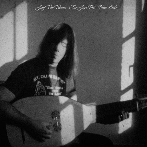 Vinilo : Jozef Van Wissem - The Joy That Never Ends (LP Vinyl)