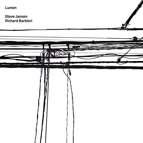 Steve Jansen: Lumen (Audio CD)