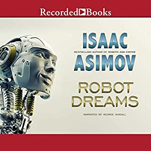 Robot Dreams Audiobook