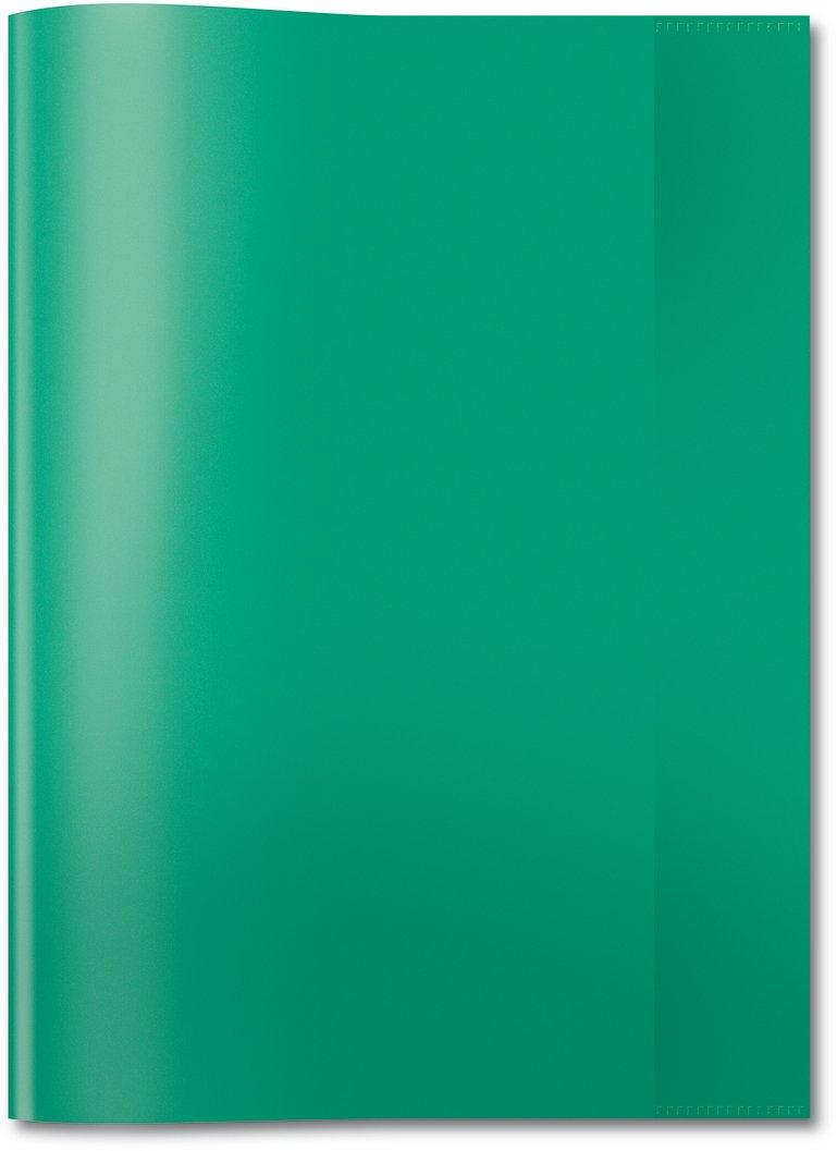 , Unisex Verde, Polipropileno HERMA 7495 funda para libros y revistas fundas para libros y revistas PP