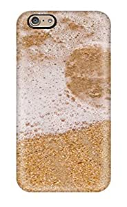 ChrisWilliamRoberson MrtMOsO3233jKxWB Case Cover Skin For Iphone 6 (heart In The Sand)