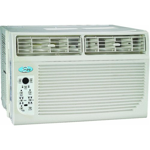 8000 btu with heat - 8