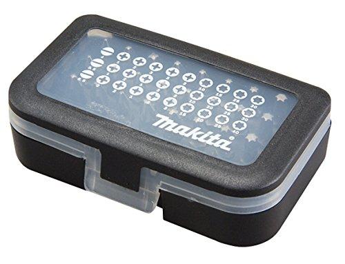 Makita D-30667 - Estuche de puntas de 31 unds.