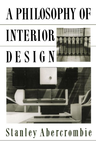 Stanley abercrombie author profile news books and for Abercrombie interior design and decoration