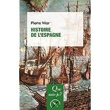 Histoire de l'Espagne [nouvelle édition]