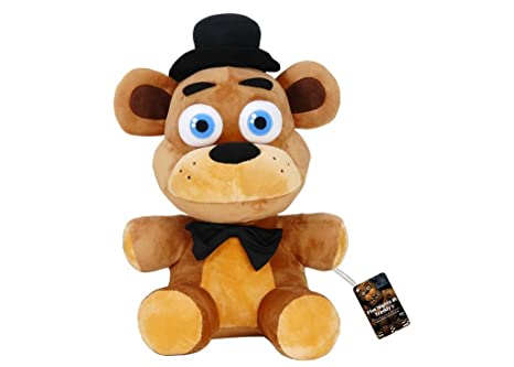 Funko Five Nights at Freddys Plush Figure Freddy 40 cm Peluches