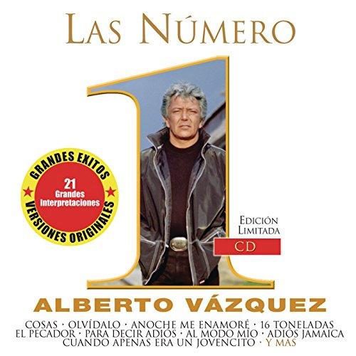 ... Las Numero 1 De Alberto Vazquez