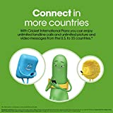 Cricket Wireless 3-in-1 SIM Kit - Bring Your Own
