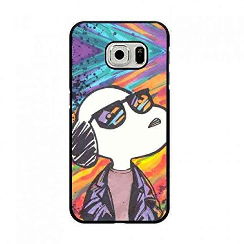 Disney dibujos animados Snoopy Samsung Galaxy S7 Edge ...