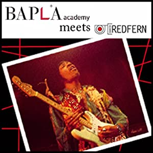 The BAPLA Academy Meets David Redfern Speech