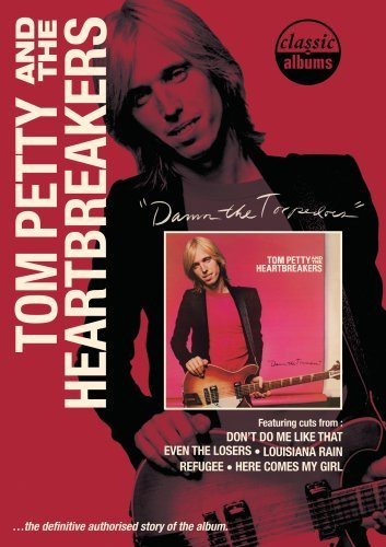 Tom Petty Classic Albums Torpedoes