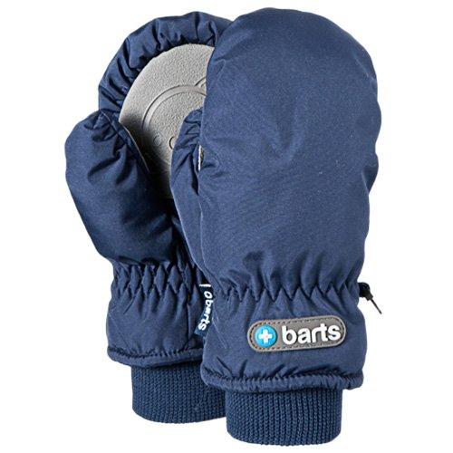 Barts Jungen Handschuhe 15-0000000606 Blau (Blau) 4