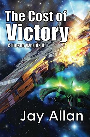 book cover of The Cost of Victory