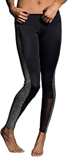 product image for Onzie Hot Yoga Block Legging 239 Pebbles