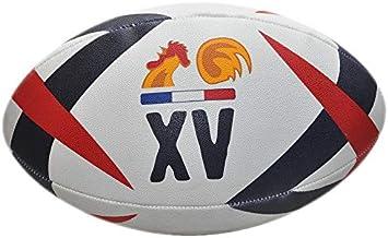 XV de France - Balón de Rugby Oficial de la Federación Francesa ...